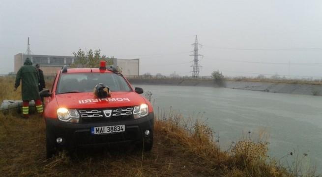 Doi copii s-au inecat in canalul de fuga al râului Bistrita