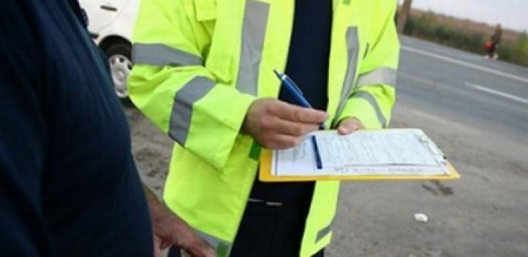 Dosar penal pentru conducere fără permis