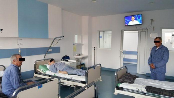 """Spitalul buhușean, pe ,,frontul"""" (re)acreditărilor non-stop"""