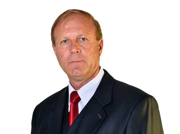Urări de Anul Nou: Vasile Zaharia, primarul orașului Buhuși